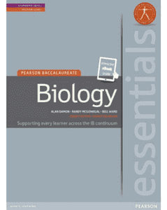 Essentials: Biology + eText bundle - IBSOURCE