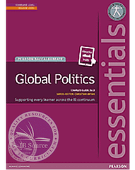 Pearson Essentials: Global Politics (eText only)