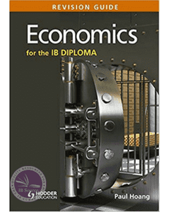 Economics for the IB Diploma Revision Guide - IBSOURCE