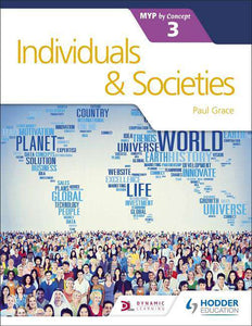 9781471880315, Individuals and Societies for the IB MYP 3 by Concept