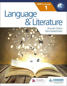 Language and Literature for the IB MYP 1 - IBSOURCE
