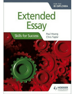 Extended Essay for the IB Diploma: Skills for Success - IBSOURCE