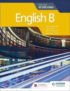 English B for the IB Diploma - IBSOURCE