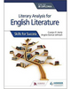 9781510467149: Literary analysis for English Literature for the IB Diploma: Skills for Success