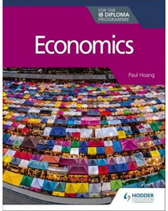 9781510479142: Economics for the IB Diploma