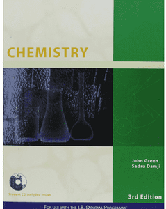 Chemistry for use with International Baccalaureate Diploma Program - IBSOURCE