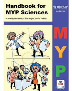 Handbook for MYP Science 2nd Edition (Color PDF) - IBSOURCE
