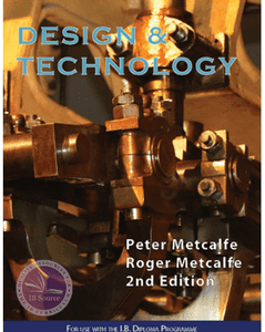 Design and Technology 2nd Edition - IBSOURCE