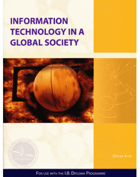 Information Technology in a Global Society -IBID Press IBSOURCE