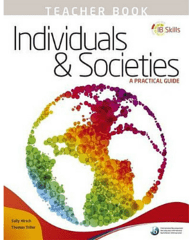 IB Skills: MYP Individuals & Societies - Group 3 (Teacher Book) -Hodder Education IBSOURCE