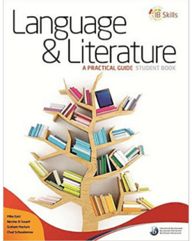 IB Skills: MYP Language & Literature (Student Book)