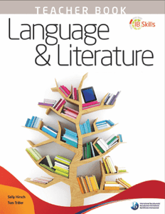 IB Skills: MYP Language & Literature (Teacher Book) - IBSOURCE