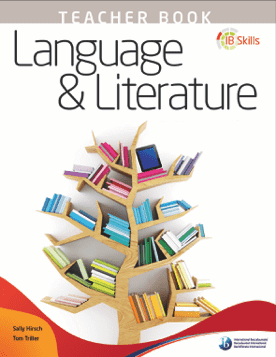 IB Skills: MYP Language & Literature (Teacher Book) -Hodder Education IBSOURCE