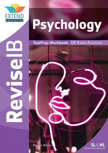 Psychology TestPrep Workbook (SL & HL)