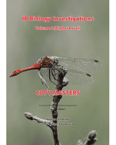 IB Biology Investigations Higher Level (4th Edition PDF) - IBSOURCE