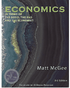Economics - the Good the Bad and the Economist, 3rd Edition