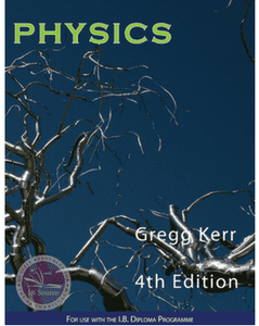 9781921917219, Physics 4th Edition by Gregg Kerr IBID Press
