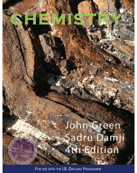 Chemistry 4th Edition -IBID Press IBSOURCE