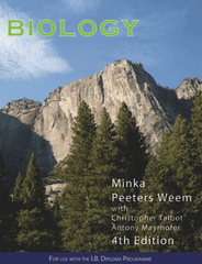 Biology 4th Edition -IBID Press IBSOURCE