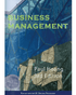 Business Management 3rd Edition (2014) Out of Print - See 9781921917905