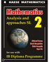 IB Mathematics Analysis & Approaches SL - Digital ONLY Subscription 2 years