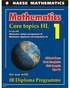 IB Mathematics Core Topics HL (New 2019)