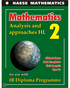 IB Mathematics Analysis & Approaches HL DIGITAL ONLY SUBSCRIPTION 2 YEARS