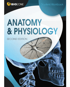 9781927173572, Anatomy & Physiology Student Workbook