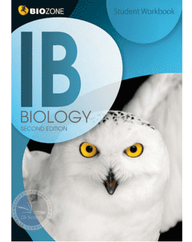 IB Biology: Student Workbook 2nd edition -Biozone IBSOURCE