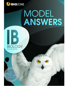 IB Biology (2nd Edition) -Biozone IBSOURCE