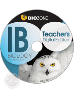 9781927173954 IB Biology 2014 (2nd Edition) Teacher's Digital Edition