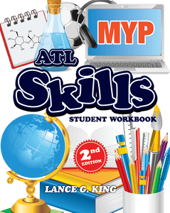 MYP ATL Skills Student Workbook 2/e NEW