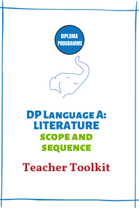 DP Literature MINI Teacher Toolkit: The Scope & Sequence (90-Day Access)