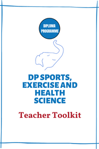 DP Exercise, Health Science (SEHS) Teacher Toolkit (1-Year Subscription)