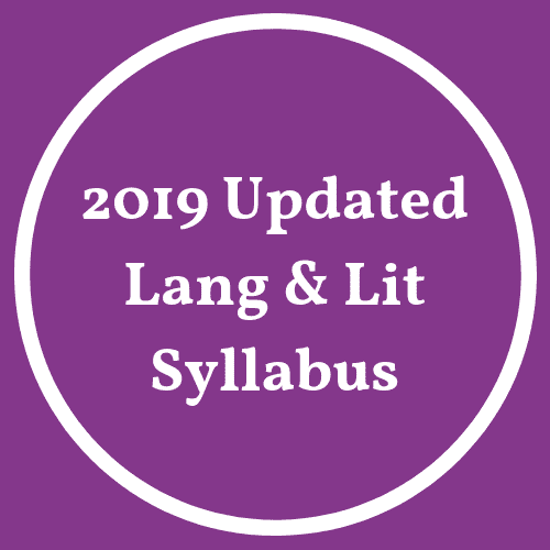 Textual analysis for English Language and Literature for the IB Diploma:  Skills for Success ( NYP Due September 2019)