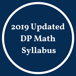 Mathematics for the IB Diploma: Applications and interpretation HL (NYP Due September 2020)