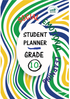 Social-Emotional Learning (SEL) Student Planner Grade 10 (IN STOCK)