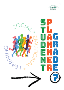 Social-Emotional Learning (SEL) Student Planner Grade 7 (IN STOCK)
