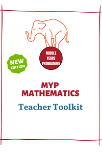 MYP Math Teacher Toolkit (1-Year Subscription) NEW