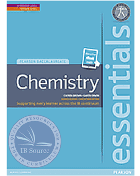 Essentials: Chemistry eText only -Pearson Education IBSOURCE