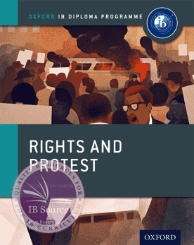 History Rights and Protest Course Book -Oxford University Press IBSOURCE