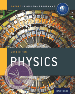 9780198392132,Oxford IB Diploma Programme: Physics Course Companion