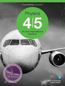 Physics 4/5 for the International Student - IBSOURCE