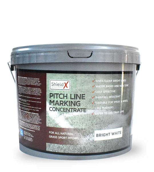 ShieldX Pitch Line Marking (Concentrate)
