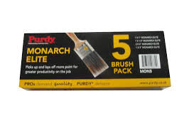 Purdy Professional Paint brush