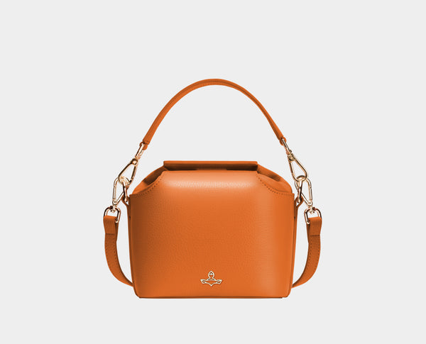Alice Bag Orange