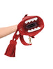 Puppet Mini Red Bag