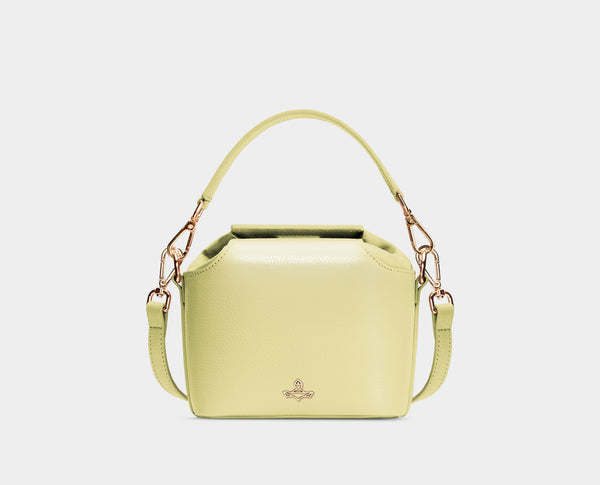 Alice Bag Lime