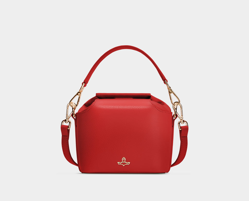 Alice Bag Red