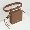 Carre Belt Bag Taba